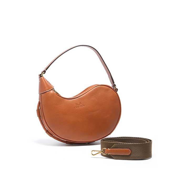 zippy leather borse in pelle
